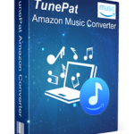 TunePat Amazon Video Downloader Crack