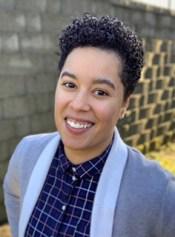 Nneka Payne Program Specialist