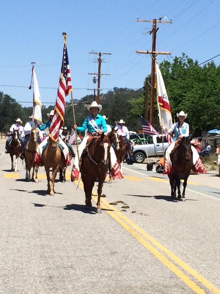 Glennvile Parade 2014