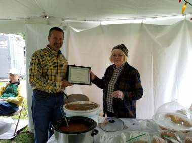KCSB Chili Cookoff