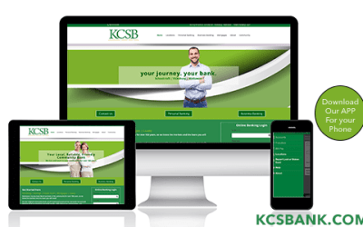 Kalamazoo County State Bank Launches New Website, Branding