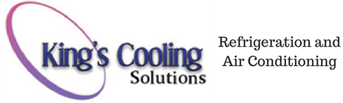 Kings Cooling Solutions Logo