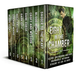 Eight in One Chamber