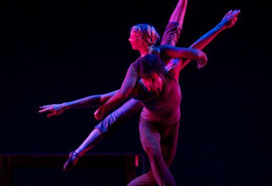performARTS presents Owen/Cox Dance Group