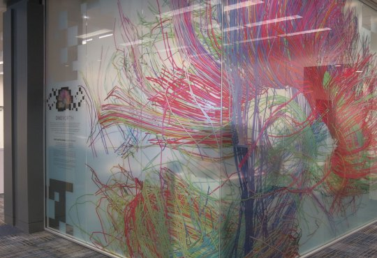Art Lives at Kansas City's Downtown Central Library
