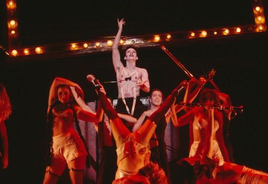 Performing Arts Series at JCCC Announces New Season