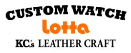 KC.sカスタムウォッチ オフィシャルサイト「Lotta」