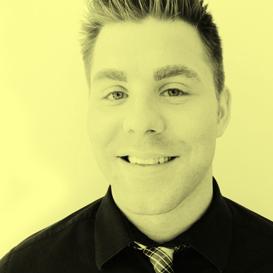 Brandon Tyrrell, Account Supervisor