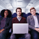 3M Middle Seat Campaign