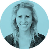 Kallie Larson, Account Manager