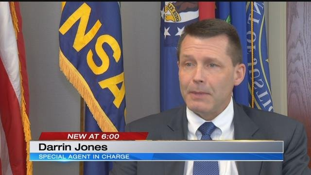 Image result for darrin jones fbi agent in charge kcmo