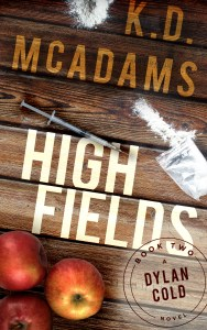 High Fields Dylan Cold Book 2