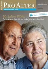 Cover der Jubiläumsausgabe
