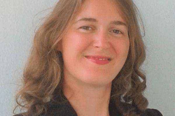 Denise Jochade