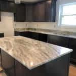 Fantasy Brown Granite 1 Windham Me K D Countertops