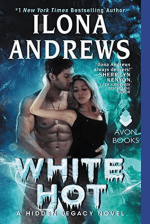Book Review: Ilona Andrews' White Hot