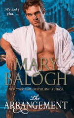 Book Review: Mary Balogh's The Arrangement