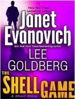 """Book Review: Janet Evanovich & Lee Goldberg's """"The Shell Game"""""""