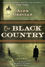 Book Review: Alex Grecian's The Black Country