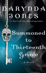 Book Review: Darynda Jones' Summoned to Thirteenth Grave
