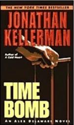Book Review: Jonathan Kellerman's Time Bomb