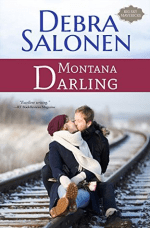 Book Review: Debra Salonen's Montana Darling