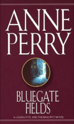 Book Review: Anne Perry's Bluegate Fields