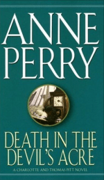 Book Review: Anne Perry's Death in the Devil's Acre