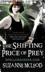 Book Review: Suzanne McLeod's The Shifting Price of Prey
