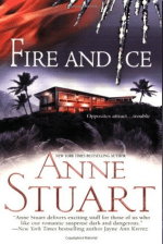 Book Review: Anne Stuart's Fire and Ice