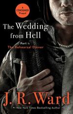 """Book Review:  J.R. Ward's """"The Rehearsal Dinner"""""""