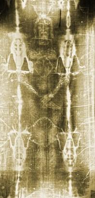 shroud of turin is 100 genuine ! | K-Web