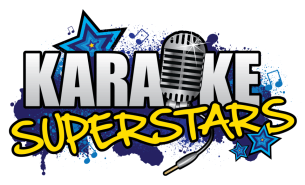 Karaoke Superstars logo