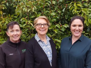 Macedon Ranges Community Nurses at Kyneton District Health