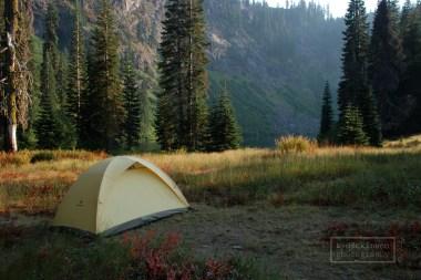 Marble Mountain wilderness, California