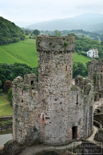 Conwy Tower