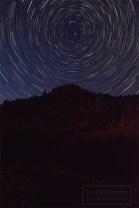 2014-07-30 Star Trails