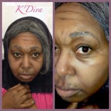 K'Diva Special FX - aging