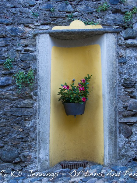 Piedmont - Italy - Colour Photography