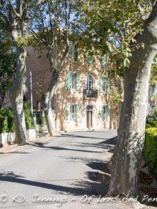 Old Village Aude South of France