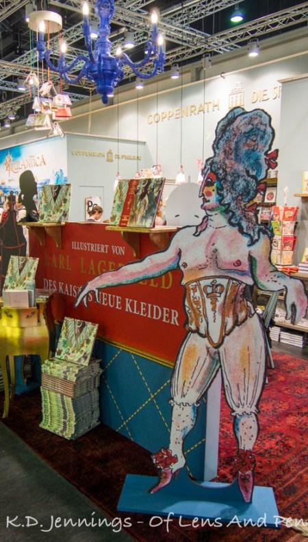 Frankfurt Book Fair 2019