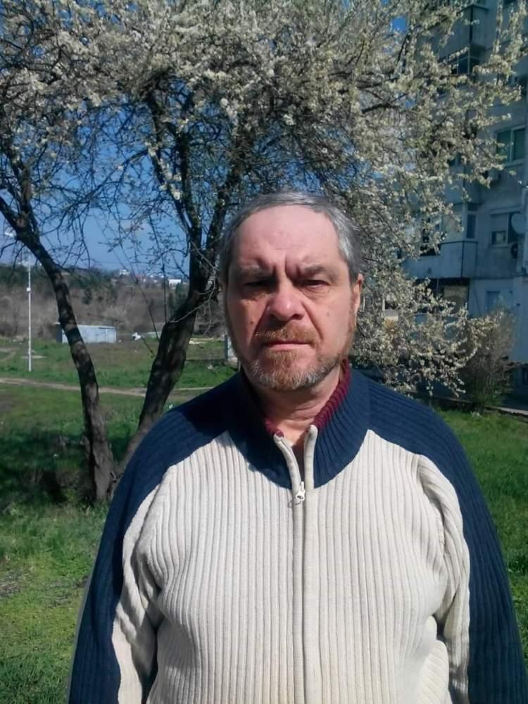 Румен Сейреков - вечния пътник в търсене на светлината.