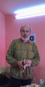 Похвално слово за българската поезия