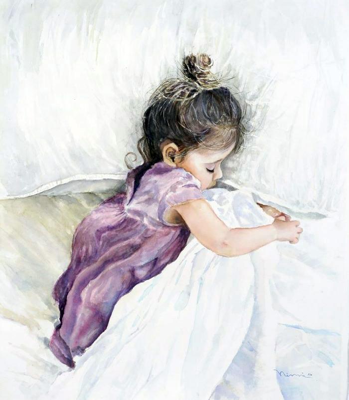 бяла лястовица за Александра