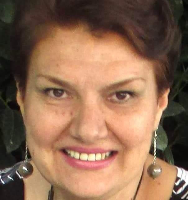Елена Николова – гобленарката от Солун