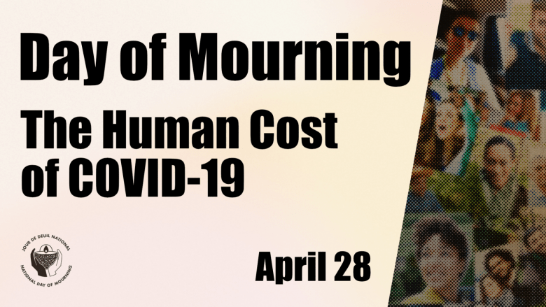 2021 Day of Mourning