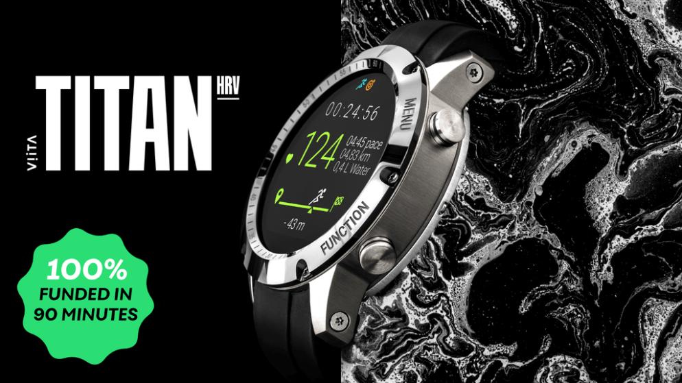 titan hrv kickstarter