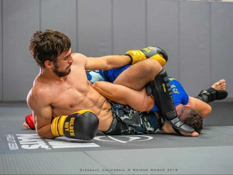 MMA in Glendale
