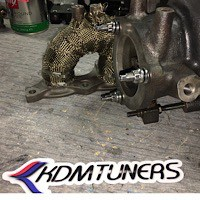 kdm tuners turbo