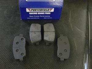 Porterfield pads